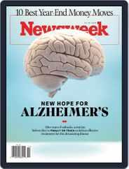 Newsweek (Digital) Subscription December 18th, 2020 Issue