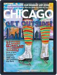 Chicago (Digital) Subscription January 1st, 2021 Issue