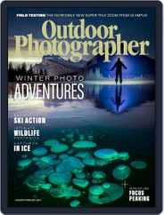 Outdoor Photographer (Digital) Subscription January 1st, 2021 Issue