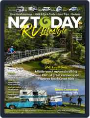 RV Travel Lifestyle (Digital) Subscription November 1st, 2020 Issue