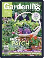 Gardening Australia (Digital) Subscription January 1st, 2021 Issue