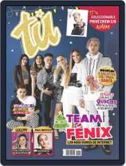 Tú México (Digital) Subscription December 28th, 2020 Issue
