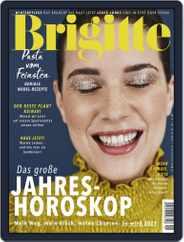 Brigitte (Digital) Subscription December 16th, 2020 Issue