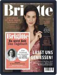 Brigitte (Digital) Subscription November 25th, 2020 Issue