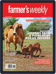 Farmer's Weekly (Digital) Subscription November 20th, 2020 Issue