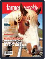 Farmer's Weekly (Digital) Subscription October 30th, 2020 Issue