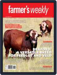 Farmer's Weekly (Digital) Subscription October 16th, 2020 Issue