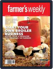Farmer's Weekly (Digital) Subscription October 9th, 2020 Issue