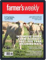 Farmer's Weekly (Digital) Subscription October 2nd, 2020 Issue