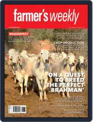 Farmer's Weekly (Digital) Subscription September 25th, 2020 Issue