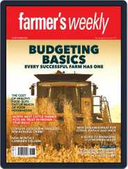 Farmer's Weekly (Digital) Subscription September 18th, 2020 Issue