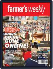 Farmer's Weekly (Digital) Subscription September 11th, 2020 Issue