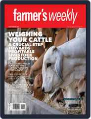 Farmer's Weekly (Digital) Subscription September 4th, 2020 Issue