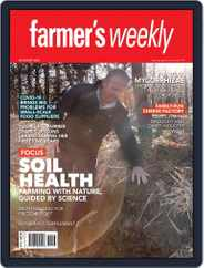 Farmer's Weekly (Digital) Subscription August 28th, 2020 Issue