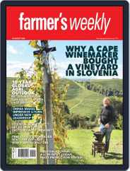 Farmer's Weekly (Digital) Subscription August 14th, 2020 Issue