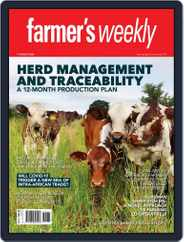 Farmer's Weekly (Digital) Subscription August 7th, 2020 Issue