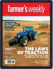 Farmer's Weekly (Digital) Subscription July 31st, 2020 Issue