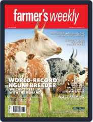 Farmer's Weekly (Digital) Subscription July 24th, 2020 Issue