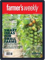 Farmer's Weekly (Digital) Subscription July 17th, 2020 Issue