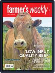 Farmer's Weekly (Digital) Subscription June 12th, 2020 Issue
