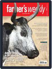 Farmer's Weekly (Digital) Subscription May 22nd, 2020 Issue