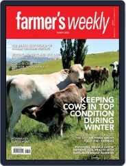 Farmer's Weekly (Digital) Subscription May 15th, 2020 Issue