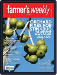 Farmer's Weekly (Digital) Subscription May 8th, 2020 Issue