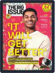 The Big Issue (Digital) Subscription December 14th, 2020 Issue
