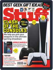Stuff Magazine South Africa (Digital) Subscription December 1st, 2020 Issue