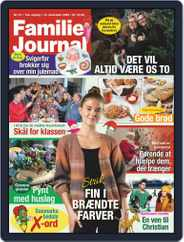 Familie Journal (Digital) Subscription December 14th, 2020 Issue