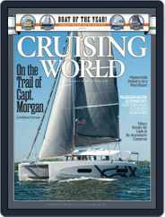 Cruising World (Digital) Subscription January 1st, 2021 Issue