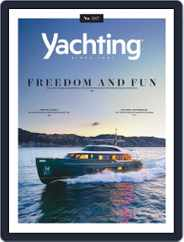 Yachting (Digital) Subscription January 1st, 2021 Issue