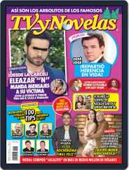 TV y Novelas México (Digital) Subscription December 14th, 2020 Issue