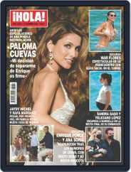 Hola (Digital) Subscription December 16th, 2020 Issue