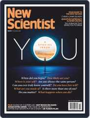 New Scientist International Edition (Digital) Subscription December 12th, 2020 Issue