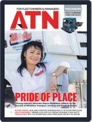Australasian Transport News (ATN) (Digital) Subscription December 1st, 2020 Issue