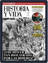 Historia Y Vida (Digital) Subscription January 1st, 2021 Issue