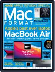 MacFormat (Digital) Subscription January 1st, 2021 Issue