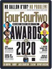 FourFourTwo UK (Digital) Subscription January 1st, 2021 Issue