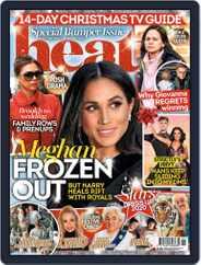Heat (Digital) Subscription December 19th, 2020 Issue