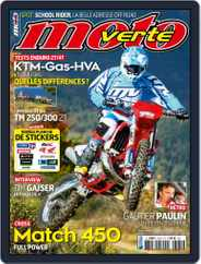 Moto Verte (Digital) Subscription January 1st, 2021 Issue