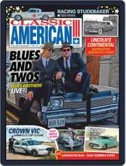 Classic American (Digital) Subscription January 1st, 2021 Issue
