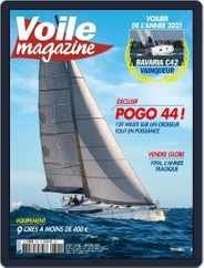 Voile (Digital) Subscription January 1st, 2021 Issue