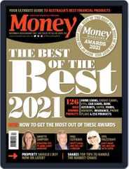 Money Australia (Digital) Subscription December 1st, 2020 Issue