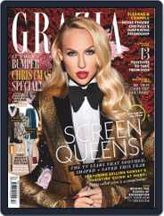Grazia (Digital) Subscription December 28th, 2020 Issue