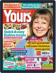 Yours (Digital) Subscription December 15th, 2020 Issue