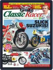 Classic Racer (Digital) Subscription January 1st, 2021 Issue