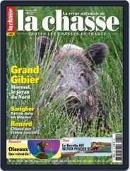 La Revue nationale de La chasse (Digital) Subscription January 1st, 2021 Issue