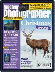Amateur Photographer (Digital) Subscription December 19th, 2020 Issue