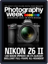 Photography Week (Digital) Subscription December 10th, 2020 Issue